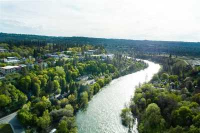 spokane Residential Lots & Land For Sale: W Clarke