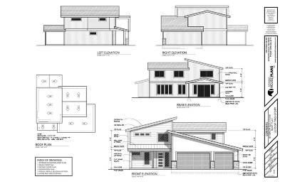 spokane Single Family Home For Sale: 4518 N Shiva Ln