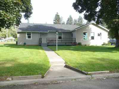 Cheney Single Family Home Ctg-Inspection: 306 W 3rd St