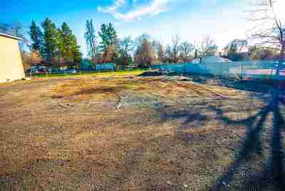 Spokane Valley Residential Lots & Land For Sale: 302 S Union St