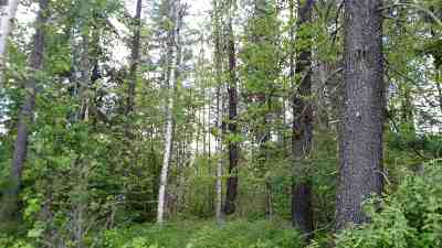Cusick Residential Lots & Land For Sale: Nna E Joyner Rd #Cusick