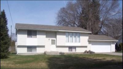 Single Family Home Chg Price: 7925 E Carlisle Ave