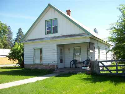 Deer Park Single Family Home Chg Price: 326 E A St