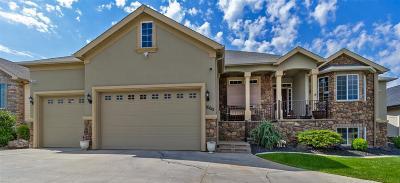 Spokane Single Family Home For Sale: 10615 N Alberta Rd