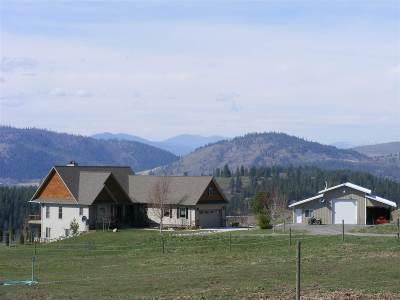 Single Family Home For Sale: 1685 Northridge Way