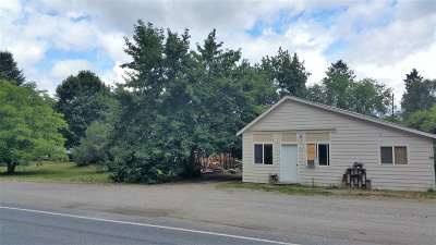 Single Family Home For Sale: 1201 Cider St