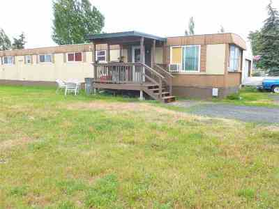 Airway Heights Mobile Home For Sale: 1819 S Lawson St