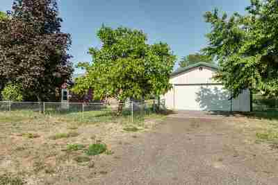 Airway Heights, Medical Lk Single Family Home Ctg-Inspection: 909 S Lundstrom St