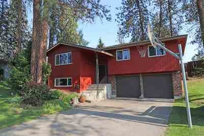 Single Family Home Ctg-Inspection: 5117 W Rosewood Ave