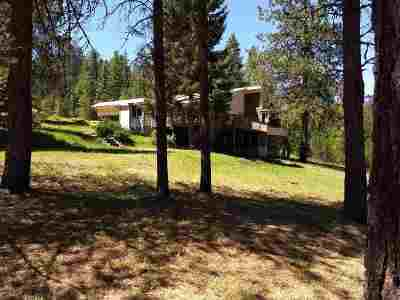 Single Family Home For Sale: 4273 Gardenspot Rd
