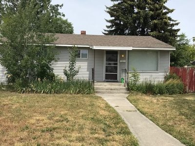 Spokane Single Family Home Ctg-Inspection: 429 E Joseph Ave