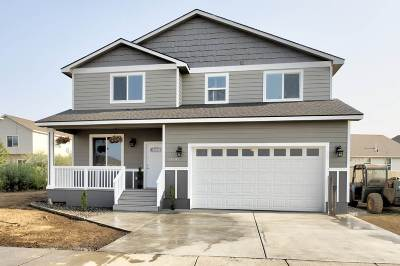 Airway Heights WA Single Family Home For Sale: $264,850