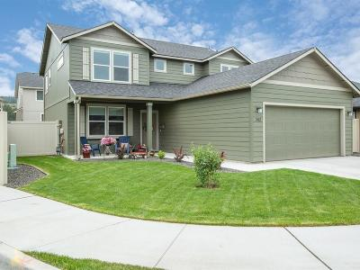 Spokane Single Family Home Chg Price: 7402 E 13th Ct