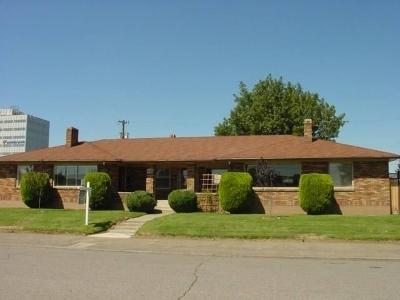 spokane Multi Family Home Ctg-Inspection: E Rich