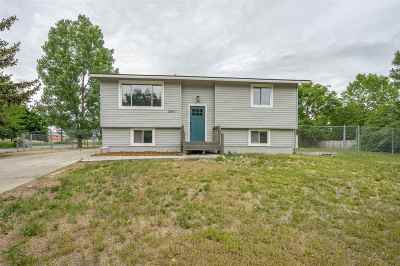 Newman Lk Single Family Home Chg Price: 25607 E Olympic Ave