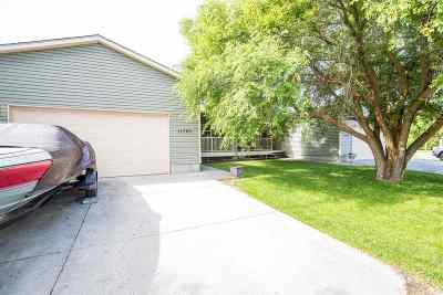 Spokane Valley Single Family Home For Sale: 11720 E 12th Ave