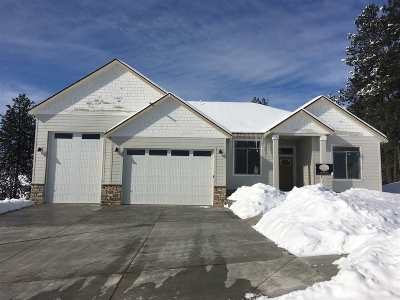 Cheney Single Family Home For Sale: 9517 W Champion Dr