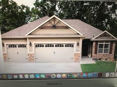 Spokane County Single Family Home For Sale: 3603 E Sumac Ct