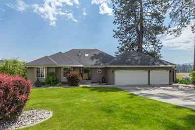Newman Lk Single Family Home Ctg-Sale Buyers Hm: 9318 N Murray Rd