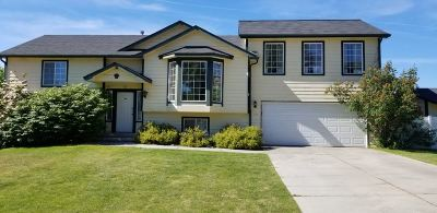 Spokane Single Family Home New: 910 E Country Hill Ct