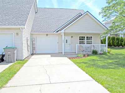 Cheney Single Family Home Chg Price: 7807 S Blackberry St