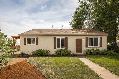 Airway Heights Single Family Home Ctg-Inspection: 12509 W 12th Ave
