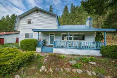 Newport WA Single Family Home New: $419,000