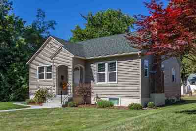 Single Family Home Ctg-Other: 3824 S Grand Blvd