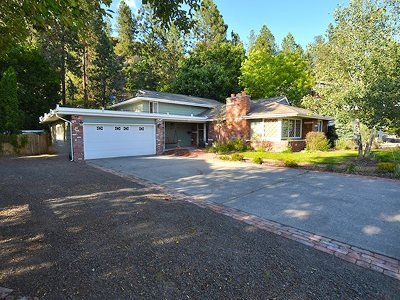 Spokane Single Family Home New: 2810 W Weile Ave