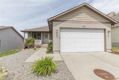 Spokane Valley Single Family Home For Sale: 4911 E 15th Rd