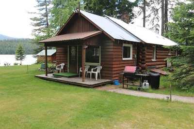 Bonner County Single Family Home For Sale: 304 Sundance Loop