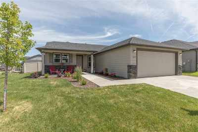 Spokane WA Single Family Home Ctg-Inspection: $265,000