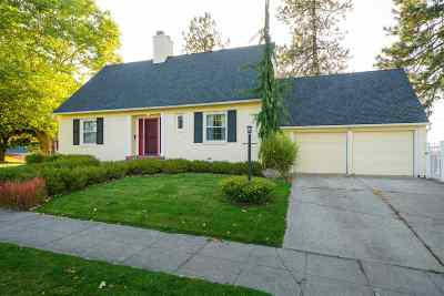 Single Family Home Chg Price: 2722 S Madison St