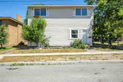 Spokane Single Family Home New: 41 E Dalton Ave
