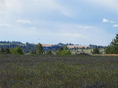 spokane Residential Lots & Land New: N Orchard #P#.0225