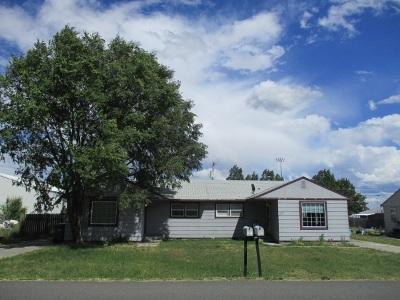 Airway Heights Multi Family Home New: S Beeman #919 S Be