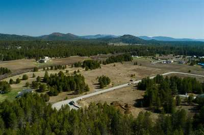 Newport WA Residential Lots & Land New: $89,900