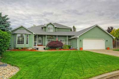 Spokane Valley WA Single Family Home New: $329,000
