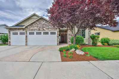 Spokane Single Family Home New: 721 E Lakeview Ln