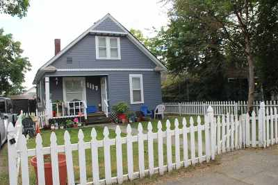 Spokane Single Family Home New: 1117 W Grace Ave