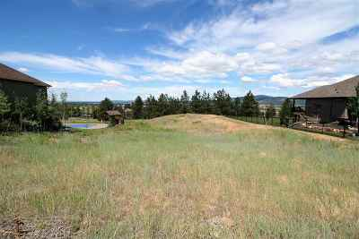 Liberty LK Residential Lots & Land New: N Legacy Ridge