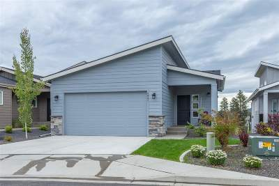 spokane Single Family Home New: 6807 S Blackwing Ct