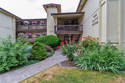 Spokane Condo/Townhouse New: 844 W Cliff Dr #103