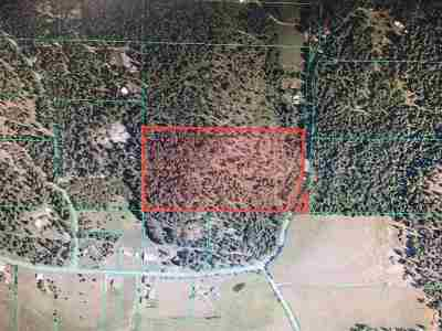 Newman Lk Residential Lots & Land For Sale: Hauser Lake Rd