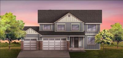 Spokane Valley Single Family Home New: 2626 S Conklin Dr