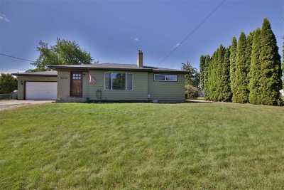 Spokane Valley WA Single Family Home New: $265,000