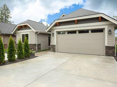 Spokane County Single Family Home New: 2506 S Grapetree Dr