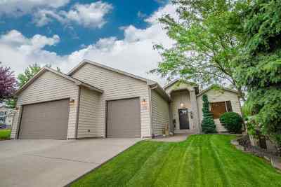 Single Family Home For Sale: 119 S Mitchell Ct