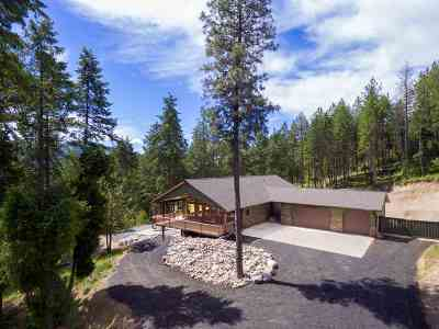 Single Family Home For Sale: 701 Dry Gulch Rd