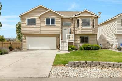 Spokane Valley WA Single Family Home New: $244,950